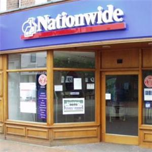Nationwide Building Society Bromley