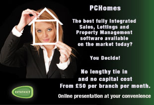Sales, Lettings and Property Management Software for Estate Agents