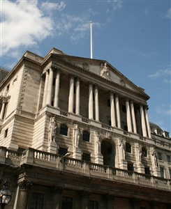 Interest rates remain at record low