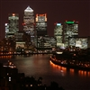 Docklands: Enjoy London life on the river