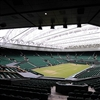 Wimbledon: Wimbledon is game, set and match