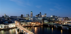 London property prices 'increasing'