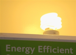 'Important' to become more energy efficient