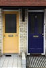 Mortgage approvals 'decline'