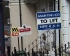 First-time buyers 'disappearing from market'
