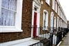 Will less construction activity persuade more to consider renting in London?