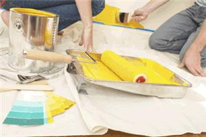 Popularity of home improvement 'on the rise'