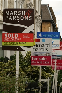 House prices 'bound to increase'