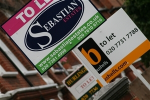 Support shown to private rented sector
