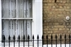 London annual house price rise above UK average