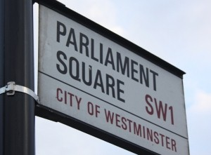 Access to Parliament Square to be improved
