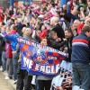 Crystal Palace: Perfect for sports fans and history buffs