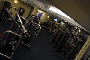 Epsom and Ewell leisure centre revamp completed