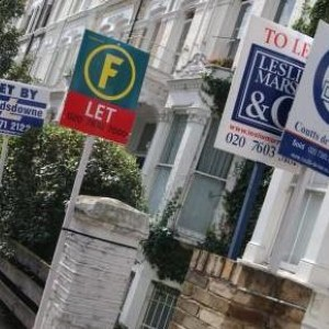 Flats to rent in Ealing may be popular as London missed empty homes fall