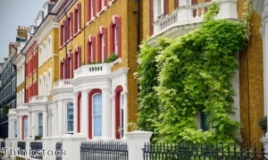Fulham 'most popular location' for young professionals