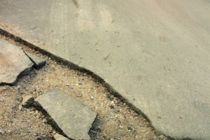 Funding for Richmond pavement repairs announced