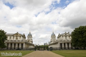 Greenwich named as one of world's top 10 destinations