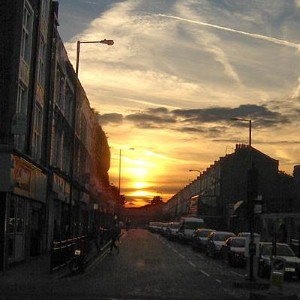 Hackney: The place to be for young professionals