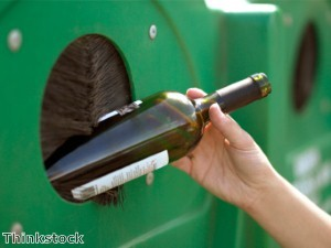 Haringey Council urges residents to recycle
