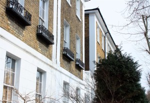 Islington Council to spend £3m 'making homes greener'