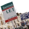 Flats to rent in London tipped to be popular as home ownership falls