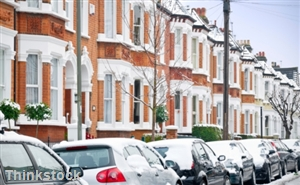 Large mortgage deposits could lead to people looking for flats to rent in London