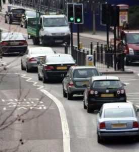 Londoners 'need to plan journeys' during Olympics