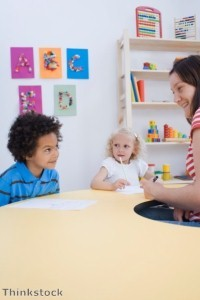 Money available for Haringey children's centres