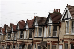 Mortgage dive making flats to rent in London popular?