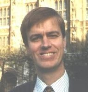 Newham has bright future, says Stephen Timms