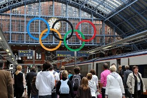 Olympic Games boosts family lettings in London