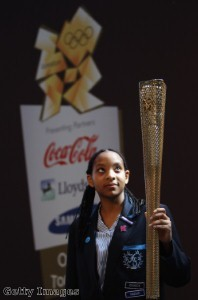 Olympic torch to stop in Wandsworth