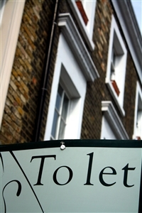 Property to rent in London experiencing tenancy payment boost?