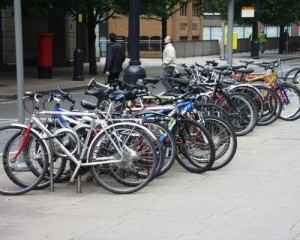 Southall residents given opportunity to take up cycling
