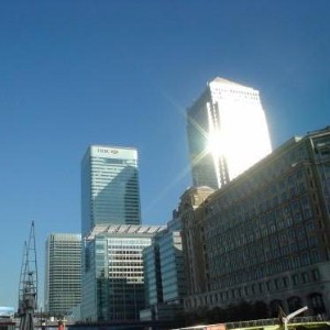 Tower Hamlets bids for city status