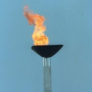 Which Brent resident will carry the Olympic Torch?