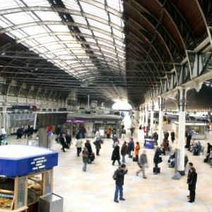 Paddington: An area on the up