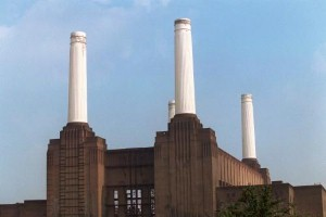 Redevelopment of Battersea Power Station to start in 2013