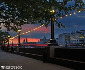 South Bank due for major regeneration