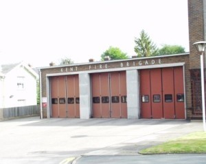 Bexley fire station avoids axe