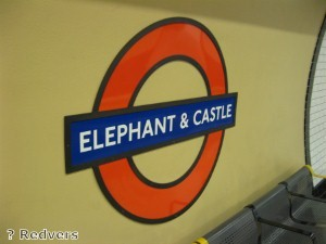 Elephant and Castle regeneration plan gets the go ahead
