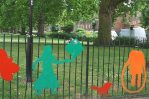SMEs get Hackney park opportunities