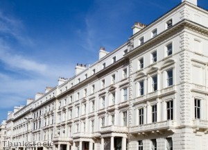 Knightsbridge: For luxurious living