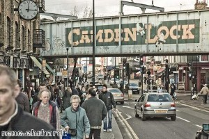 Camden moves to tackle inequality