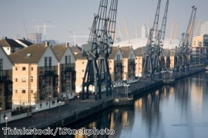 Docklands: Dock in at your new place or it will not get put into Docklands on Net-lettings