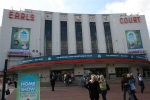 Earls Court to receive massive revamp and economy boost