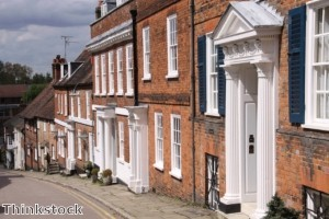 Kennington: Rich history and small town charm