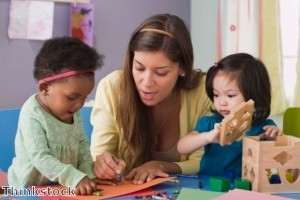 Southwark Council provides more free nursery places