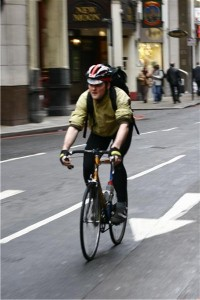 London to improve cycling provisions