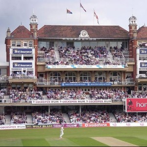 Oval: A gem in the heart of Lambeth
